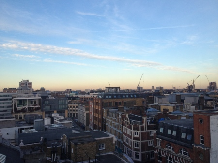 View from The Hoxton Mix (http://www.hoxtonmix.com)